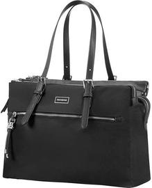 Ручная сумка Samsonite, черный, 14.1″
