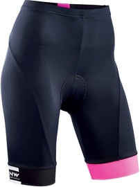 Northwave Logo 3 Woman S Black/Pink