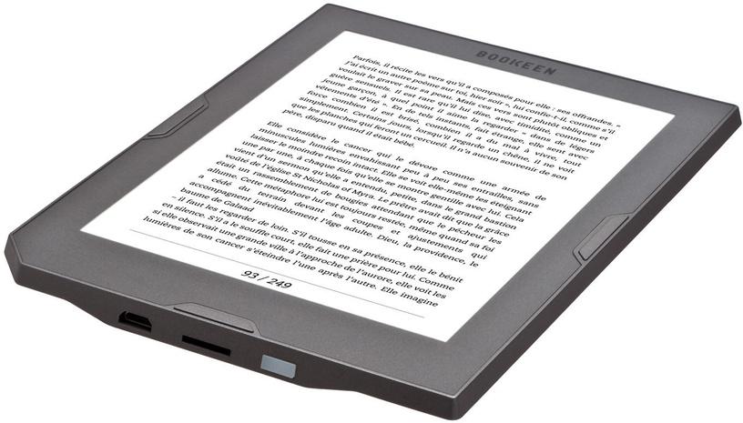 Bookeen Muse HD Frontlight