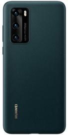 Huawei Plastic Back Case For Huawei P40 Light Green