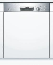 Įmontuojama indaplovė Bosch SMI50D35EU