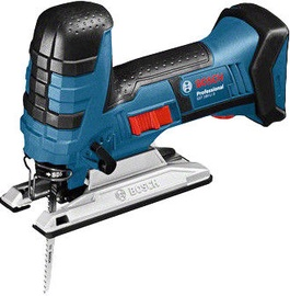 Bosch GST 18 V-LIS Cordless Jigsaw without Battery