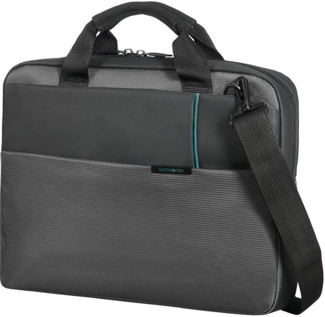 """Samsonite Notebook Bag for 14.1"""" Grey"""