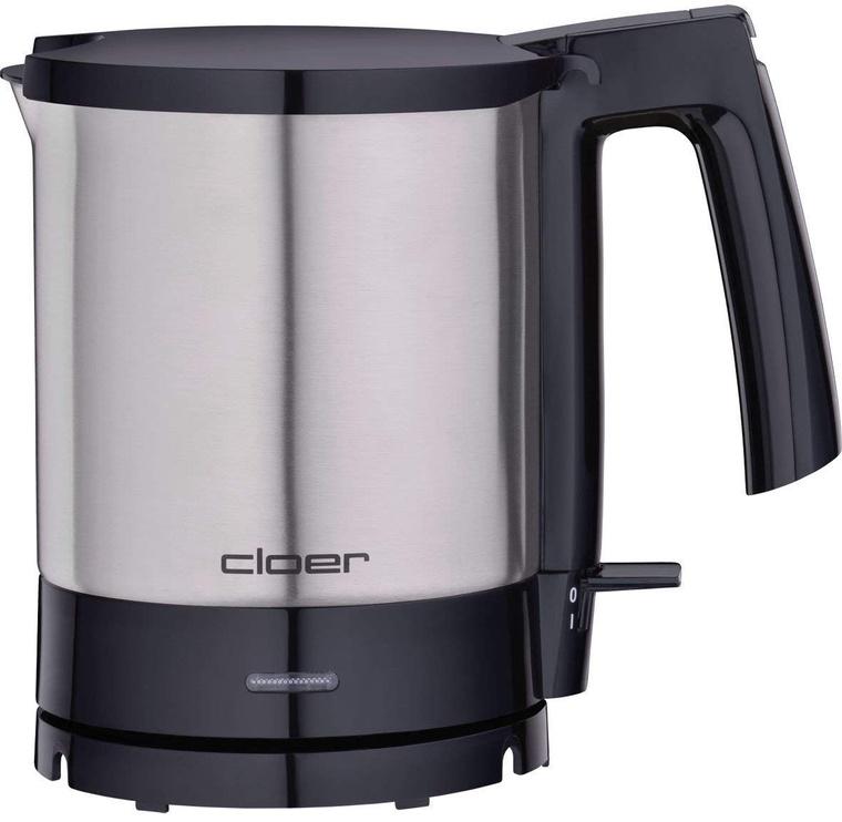 Электрический чайник Cloer 4700, 1.5 л