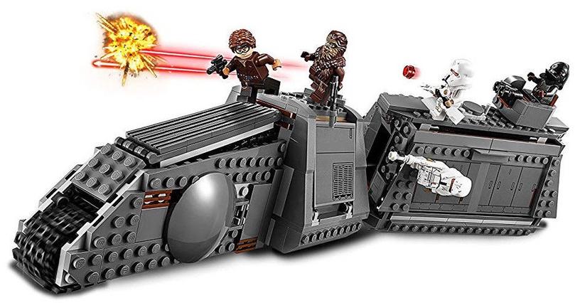 Konstruktorius Lego Star Wars Imperial Conveyex Transport 75217
