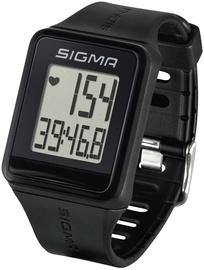 Sigma Sport Watch iD.GO Black