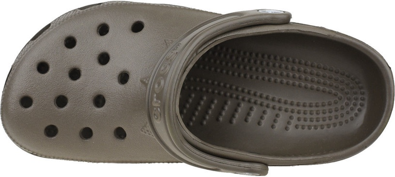 Crocs Beach 10002-200 Brown 34/35