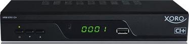 Xoro HRT 8761 CI Plus Black