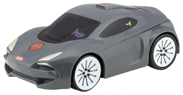 Little Tikes Touch 'N Go Racer Grey Sportscar