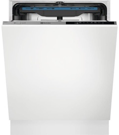 Electrolux EEM648310L Semi Built-In Dishwasher