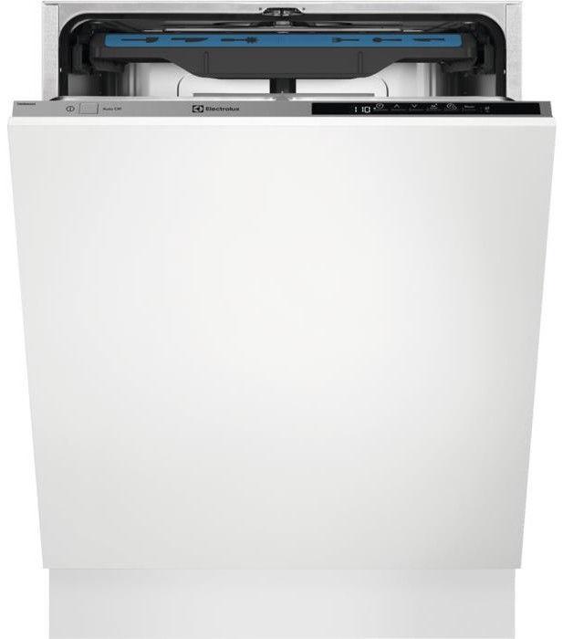 Electrolux EEM648310L Semi Built-In Dishwasher