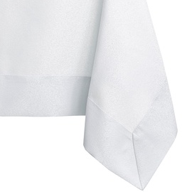AmeliaHome Empire Tablecloth White 140x350cm