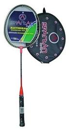 Spartan Badminton Racket Drop Shot