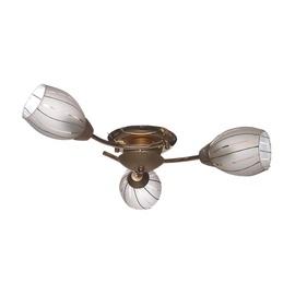 Griestu lampa Futura MX90990A/3 3X60W E14