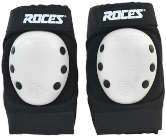 Roces Roach Ramp Elbow M Black