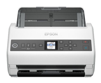 Skeneris Epson WorkForce DS-730N