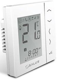 Katelde seade Salus Controls VS30 Thermostat White