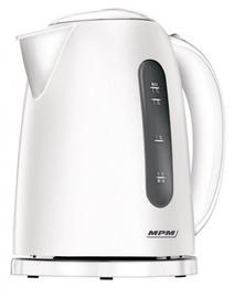 Электрический чайник MPM MCZ-85 White