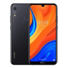 Išmanus telefonas Huawei Y6s DS Black