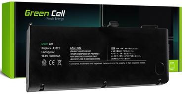 Sülearvutiaku Green Cell AP10, 5.2 Ah, LiPo