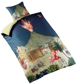 Bradley Bed Set 150x210cm Lotte Volcano