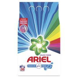 Skalbimo milteliai Ariel Touch of Lenor, 2.7 kg