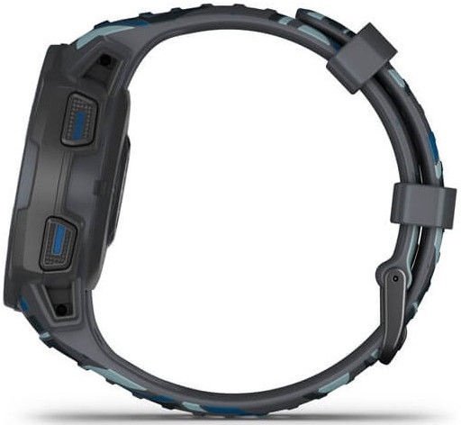 Garmin Instinct Solar Edition Surf Pipeline