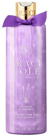 Grace Cole Bath Foam 500ml Lavender & Camomile