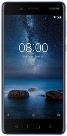 Nokia 8 64GB Polished Blue