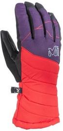 Millet LD Atna Peak Dryedge Gloves Red S