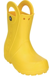 Crocs Kids' Handle It Rain Boot 12803-730 34-35