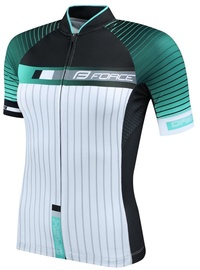 Force Dash Lady Jersey Turquoise M