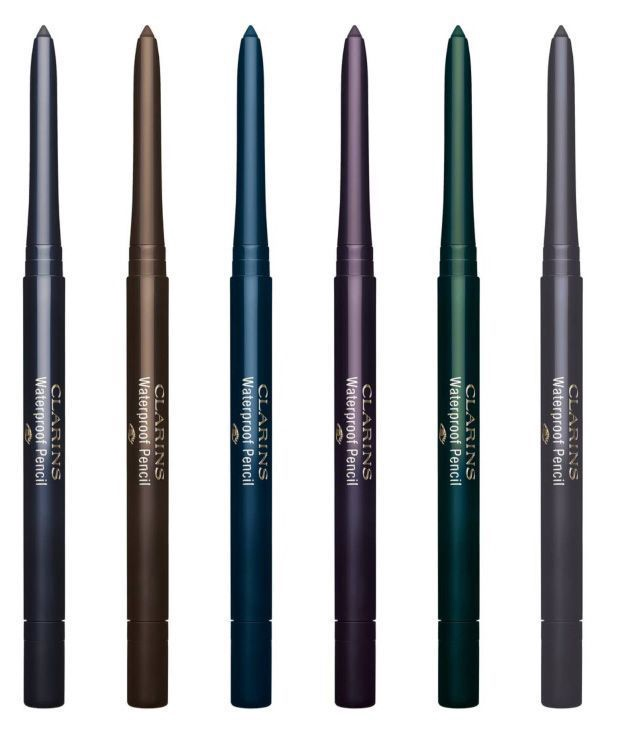 Clarins Waterproof Eye Pencil 0.29g 06