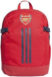 Adidas Arsenal Backpack EH5097 Red