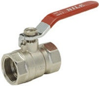 ARCO Nile FF Ball Valve with Long Handle 2''