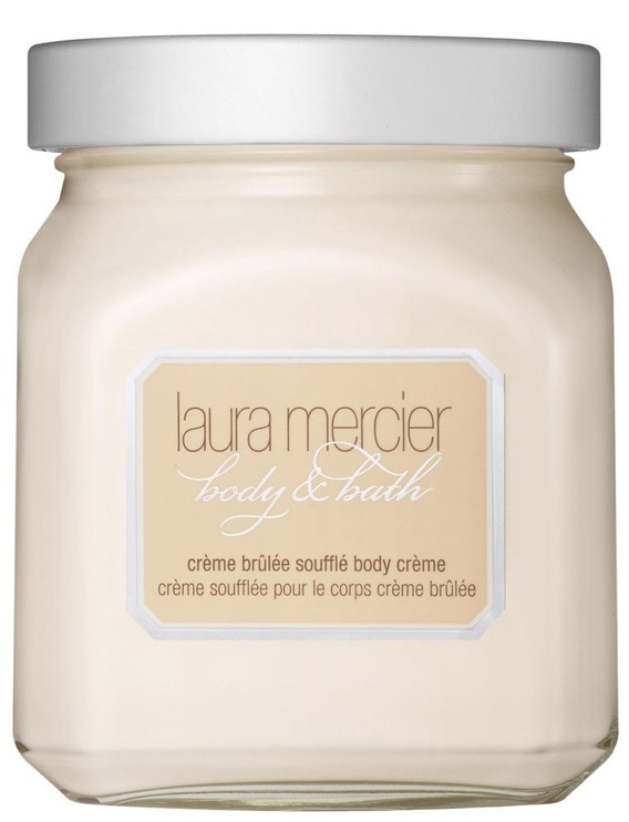 Laura Mercier Creme Brulee Souffle Body Creme 300g