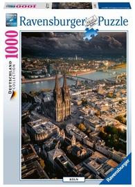 Ravensburger Puzzle Cologne Cathedral 1000pcs 15995