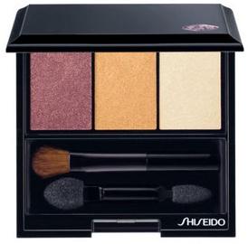 Shiseido Luminizing Satin Eye Color Trio 3g RD299
