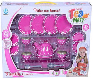Tommy Toys Tea Party 407268