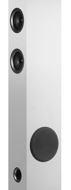 Belaidė kolonėlė Energy Sistem Tower 3 G2 Bluetooth Speakers White