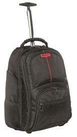 Verbatim Notebook Trolley Backpack For 17''
