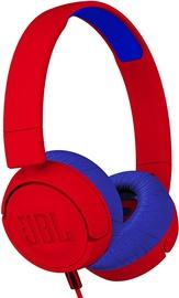 JBL JR300 Kids Headphones Red