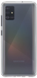 Otterbox React Series Back Case For Samsung Galaxy A51 Transparent