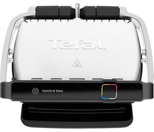 Tefal Optigrill Elite GC750D30 Silver