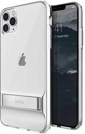 Uniq Cabrio Back Case For Apple iPhone 11 Pro Max Transparent