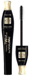 Ripsmetušš BOURJOIS Paris Twist Up The Volume Ultra Black, 8 ml
