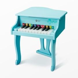 Rotaļlieta koka klavieres 4030