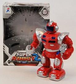 Tommy Toys Super Robot II 211414