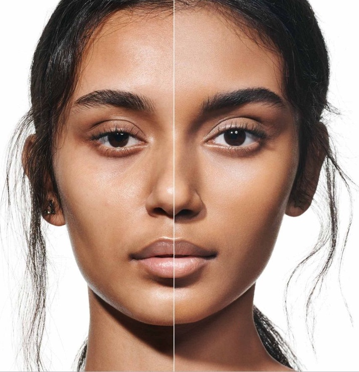 Christian Dior Diorskin Forever Skin Glow Foundation 30ml 4W