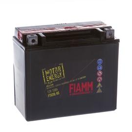 Akumulators Fiamm Moto FTX20L-BS, 18 Ah, 200 A, 12 V